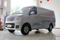 长安轻型车 睿行M80 2014款 舒适型 109马力 2座 1.5L平顶背掀门封闭货车