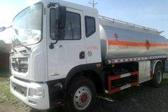 东风 多利卡D9 180马力 4X2 运油车(DFZ5180GYY9BDEWXPS)