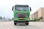 中国重汽 豪瀚N5G 标运版 340马力 8X4 5.6米自卸车(ZZ3315N3063E1)