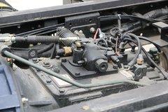 解放 虎VH 大王版 160马力 4.15米自卸车(CA3041P40K2L1E5A84)