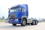 中国重汽 豪瀚N6G重卡 400马力 6X4牵引车(ZZ4255N324WE1)