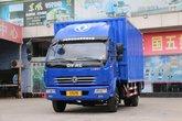 东风 多利卡D6 重载版 150马力 4.17米单排厢式轻卡(EQ5041XXY8BD2AC)