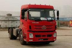 三环十通 御龙重卡 240马力 4X2牵引车(STQ4181L02Y4N5) 卡车图片