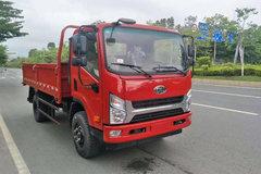 南骏汽车 瑞吉 129马力 4.1米单排栏板轻卡(NJA1040PDB34V) 卡车图片