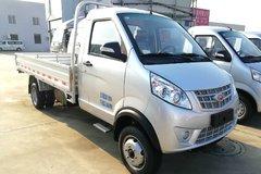 南骏汽车 瑞逸F系 1.5L 112马力 汽油 3.4米单排栏板微卡(NJA1033SDB34V) 卡车图片