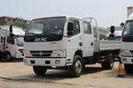 东风 凯普特K6-L 智悦版 126马力 4.17米自卸车(国六)(EQ3041S8CD2)
