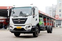 东风商用车 天锦KR 230马力 4X2 9.8米排半厢式载货车(DFH5180XXYE2) 卡车图片