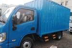 跃进 小福星S50Q 1.5L 110马力 汽油 3.62米单排厢式微卡(SH5032XXYPEGBNZ)图片