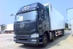一汽解放 J6P 420马力 8X4 冷藏车(冰凌方)(QYK5310XLC5)图片
