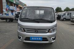福田 祥菱M2 1.5L 112马力 汽油 3.1米双排栏板微卡(BJ1030V4AV5-AT)