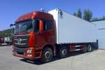 福田 欧曼GTL 6系 360马力 8X2 9.48米冷藏车(BJ5319XLC-AJ)图片