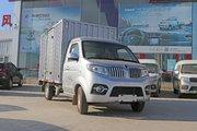 金杯 T30 1.3L 82马力 汽油 2.895米单排厢式微卡(SY5020XXY-YC5AP)