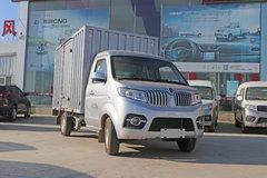 金杯 T30 1.3L 82马力 汽油 2.895米单排厢式微卡(SY5020XXY-YC5AP) 卡车图片