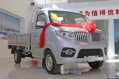 金杯 T30 1.3L 82马力 汽油 2.95米单排微卡(SY1021YC5AP) 卡车图片
