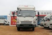 江铃 凯锐800H 普通版 152马力 5.075米单排厢式轻卡(JX5087XXYXKC2)