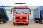 飞碟奥驰 X6系列 165马力 4X2 4.13米自卸车(FD3046W67K5-2)图片