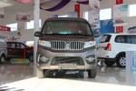 金杯 小海狮X30 2021款 财富型单蒸空调版 102马力 1.5L 5座客车(国六)图片