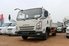 江铃 凯运升级版 宽体 普通款 116马力 3.7米排半栏板轻卡(液刹)(JX1045TPG25) 卡车图片