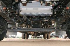 江铃 凯运升级版 宽体 普通款 116马力 3.7米排半栏板轻卡(液刹)(JX1045TPG25)