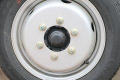 飞碟缔途 MX 乐享版 1.5L 108马力 汽油/CNG 3.6米单排栏板微卡(FD1030D66K5-S1) 卡车图片