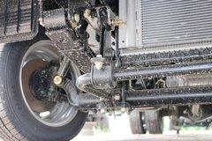 飞碟缔途 MX 乐享版 1.5L 108马力 汽油/CNG 3.6米单排栏板微卡(FD1030D66K5-S1)