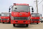 解放 虎VH 160马力 4.16米单排厢式轻卡(CA5040XXYP40K59L2E5A)图片