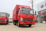 解放 虎VN 110马力 4.21米单排厢式轻卡(CA5040XXYP40K50L1E5A84)图片