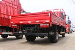 解放 虎VN 110马力 3.85米排半栏板轻卡(CA1042P40K50L1E5A84)