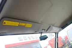 江铃 顺达宽体 普通版 116马力 4.1米单排栏板轻卡(JX1042TG25)
