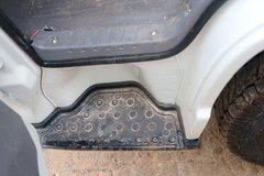 江铃 顺达窄体 普通款 116马力 4.22米单排栏板轻卡(JX1041TG25) 卡车图片