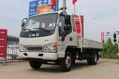 江淮 新康铃H3窄体 95马力 3.85米排半栏板轻卡(HFC1041P93K7C2V) 卡车图片