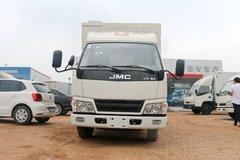 江铃 顺达小卡 116马力 2.755米双排厢式轻卡(JX5044XXYXSCJ2)