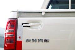 庆铃 五十铃TF 2017款 3.0T柴油 131马力 四驱 双排皮卡