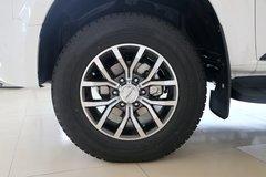 庆铃达咖TAGA 2018款 豪华版 3.0T柴油 131马力 两驱双排皮卡