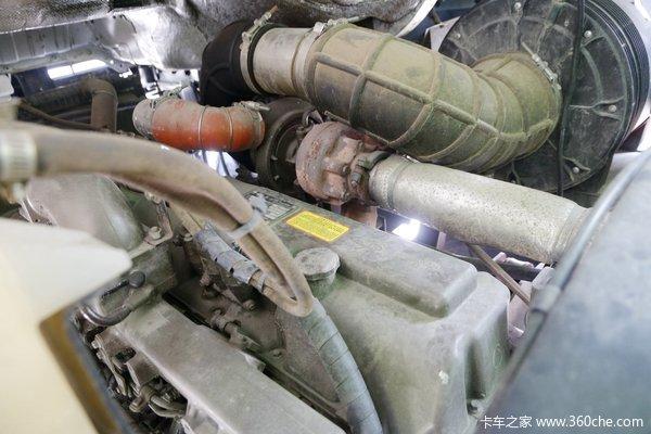 东风玉柴强强联手51台渣土车交付客户