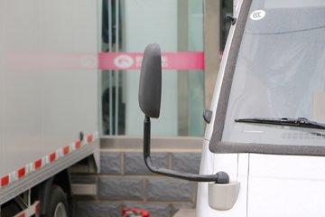 福田时代 驭菱VQ2 1.5L 114马力 汽油 3.67米单排厢式轻卡(BJ5032XXY-B4)图片