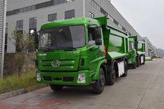 三环十通 昊龙中卡 220马力 6X2 5.3米环保自卸车(STQ3252L07Y3D5) 卡车图片