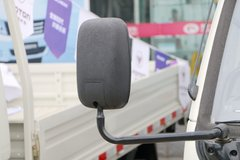 福田时代 小卡之星Q2 112马力 汽油 3.3米单排厢式轻卡(BJ5032XXY-B4) 卡车图片