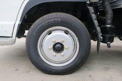 福田时代 小卡之星Q2 112马力 汽油 3.3米单排厢式微卡(BJ5032XXY-B4) 卡车图片