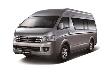 福田商务车 风景G9 2019款 商运版 150马力 2.8T柴油 17座 轻客