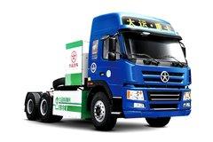 大运 新N8E重卡 476马力 6X4纯电动牵引车(CGC4250BEV1AADKRCGD)290.61kWh