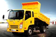 大运 奥普力 116马力 4X2 3.05米自卸车(CGC3041HDD33E) 卡车图片