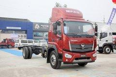 瑞沃ES5载货车外观                                                图片