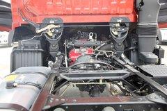 瑞沃ES5载货车底盘                                                图片