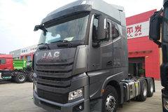 江淮 格尔发K7W重卡 舒适版 510马力 6X4牵引车(HFC4252P13K8E33S8QV) 卡车图片