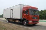 东风 多利卡D12 260马力 4X2 9.85米冷藏车(国六)(EQ5183XLCL9CDKAC)图片