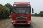 东风 多利卡D12 260马力 4X2 9.6米冷藏车(国六)(EQ5182XLCL9CDKAC)图片