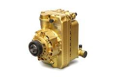 华盛联合 HS.36B液力缓速器