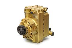 华盛联合 HS.40B液力缓速器