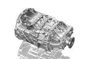采埃孚ZF12AS1630 TD 12挡 AMT 自动挡变速箱